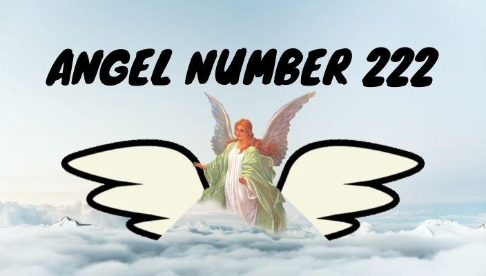 Angel number 222 meaning and symbolism