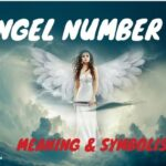 Angel number 4 meaning and symbolism