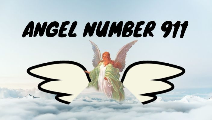 Angel number 911 meaning and symbolism