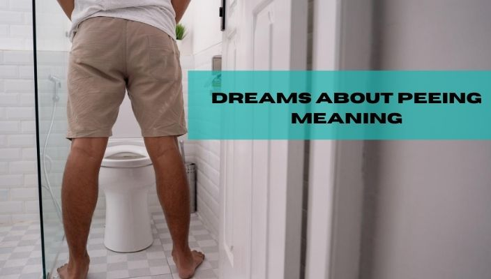 Dreams About Peeing Meaning and Interpretation