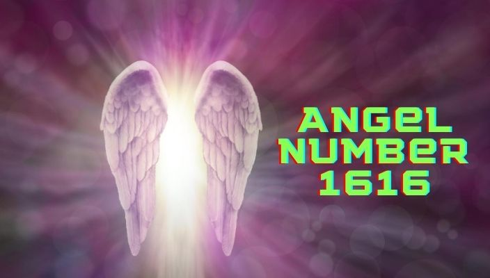 Angel Number 1616 Meaning and Symbolism