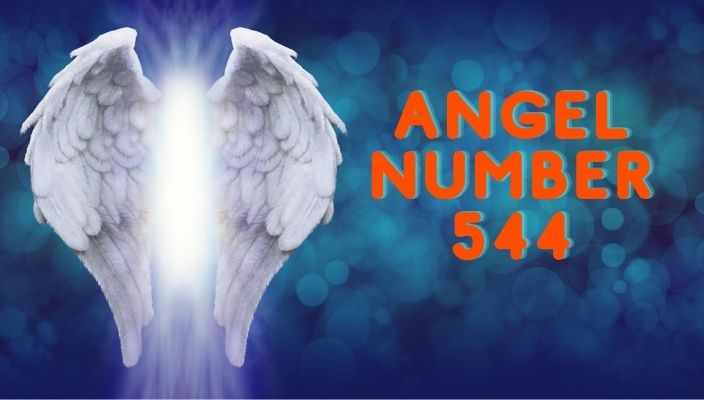 Angel Number 544 Meaning and Symbolism