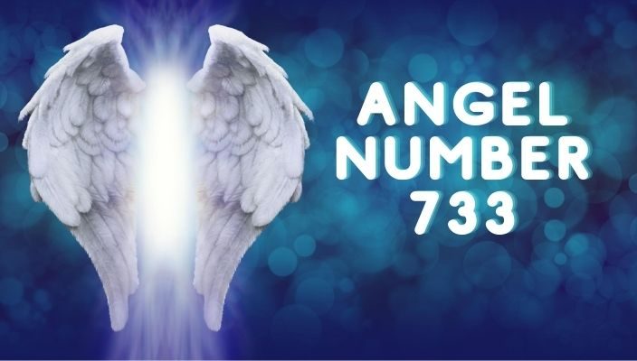 Angel Number 733 Meaning and Symbolism