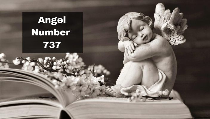 Angel Number 737 Meaning And Symbolism