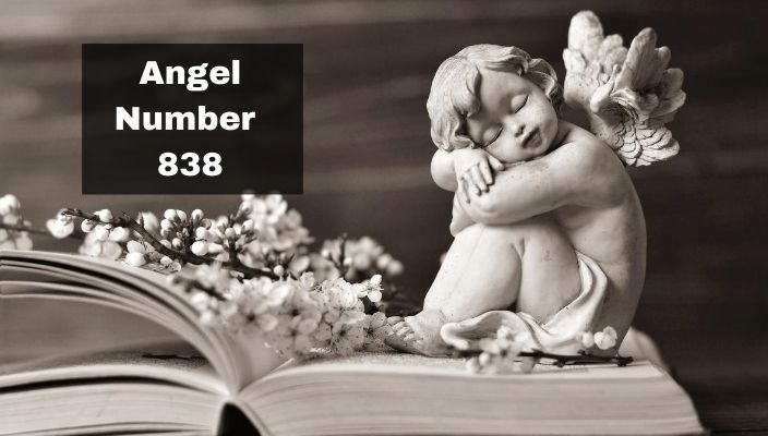 Angel Number 838 Meaning And Symbolism