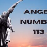 Angel number 113 meaning and symbolism