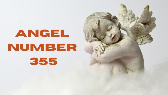 Angel number 355 meaning and symbolism
