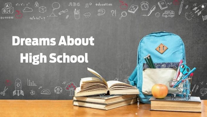 Dream About School Meaning and Interpretation