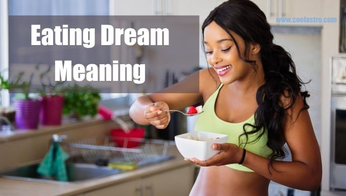 Dreams About Eating Meaning and Interpretation