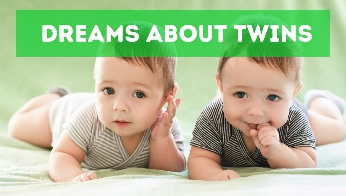 Dreams About twins meaning and interpretation