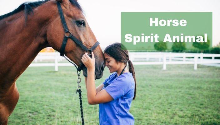 Horse Spirit Animal Meaning