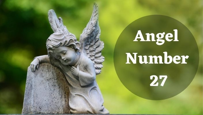 angel number 27 meaning and symbolism