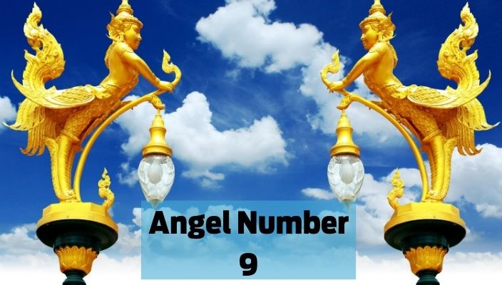 angel number 9 meaning and symbolism