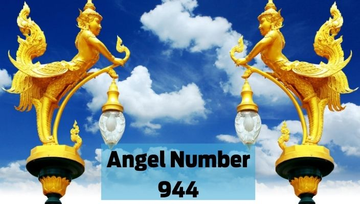 angel number 944 meaning and symbolism