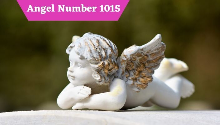 Angel Number 1015 Meaning and Symbolism