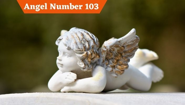 Angel Number 103 Meaning and Symbolism