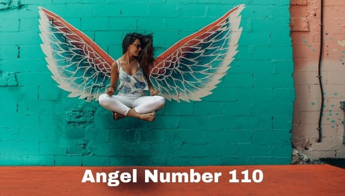 Angel Number 110 Meaning And Symbolism