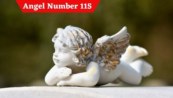 Angel Number 115 Meaning and Symbolism