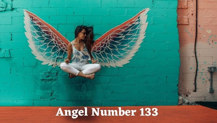 Angel Number 133 Meaning And Symbolism