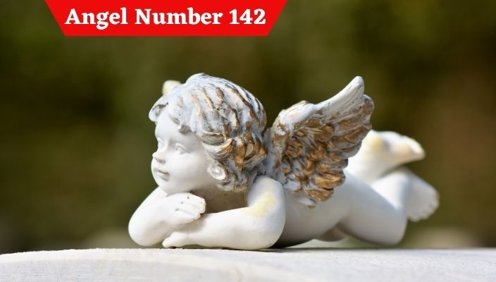 Angel Number 142 Meaning and Symbolism