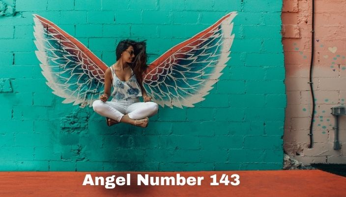 Angel Number 143 Meaning And Symbolism