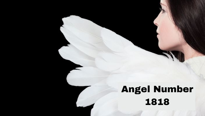 Angel Number 1818 Meaning And Symbolism