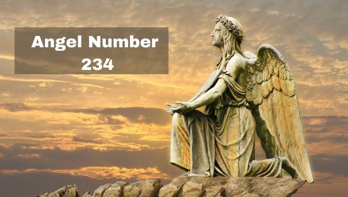 Angel Number 234 Meaning And Symbolism