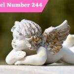 Angel Number 244 Meaning and Symbolism