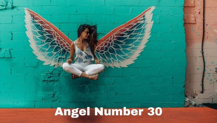 Angel Number 30 Meaning And Symbolism