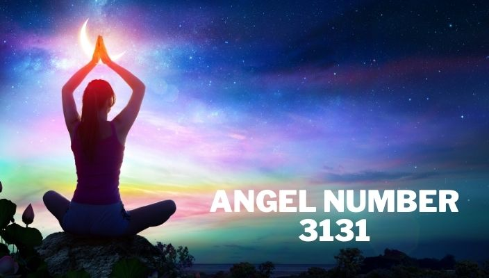 Angel Number 3131 Meaning And Symbolism