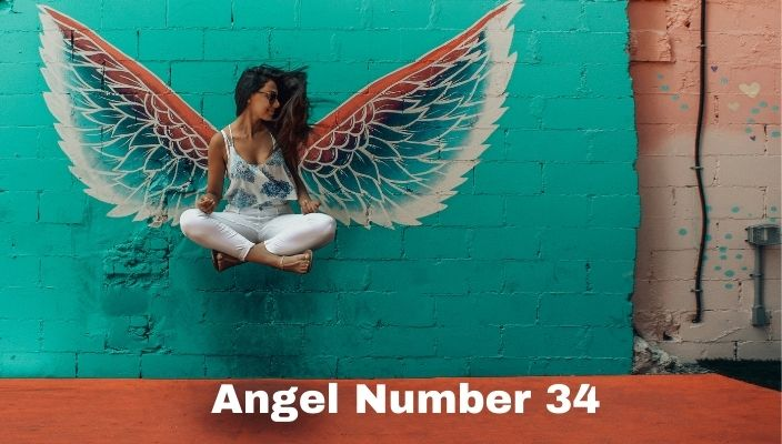 Angel Number 34 Meaning And Symbolism