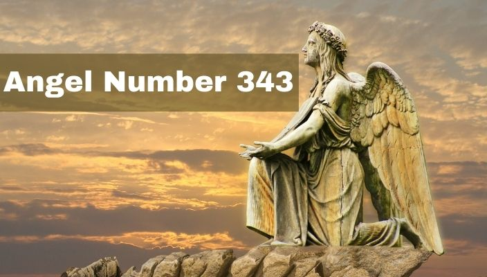 Angel Number 343 Meaning And Symbolism