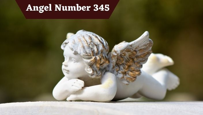 Angel Number 345 Meaning and Symbolism