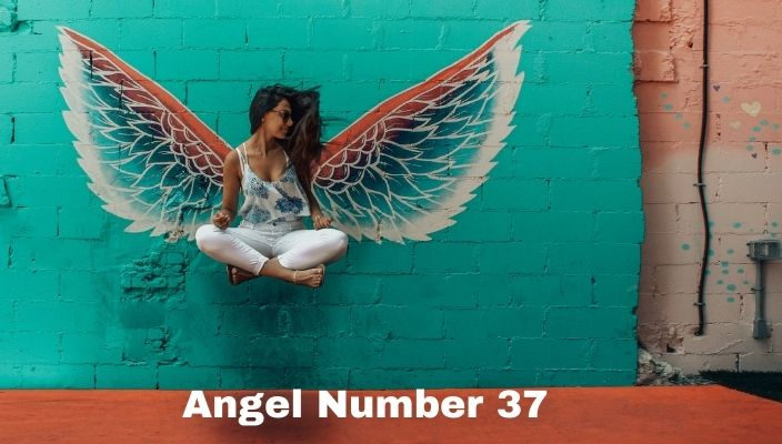 Angel Number 37 Meaning And Symbolism