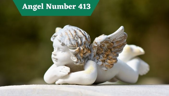 Angel Number 413 Meaning and Symbolism