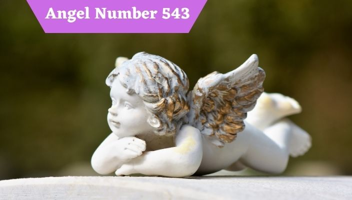 Angel Number 543 Meaning and Symbolism