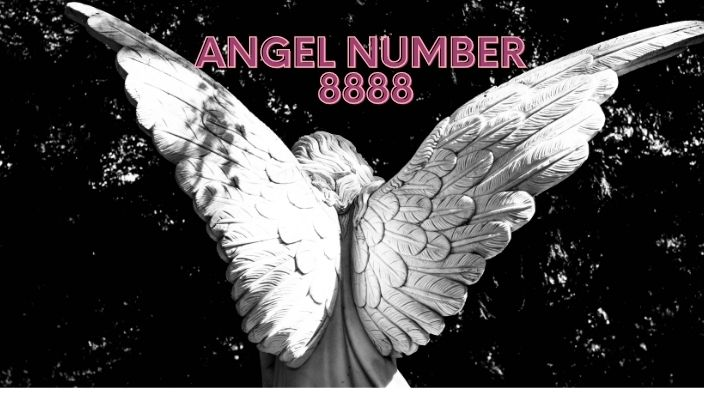 Angel Number 8888 Meaning And Symbolism
