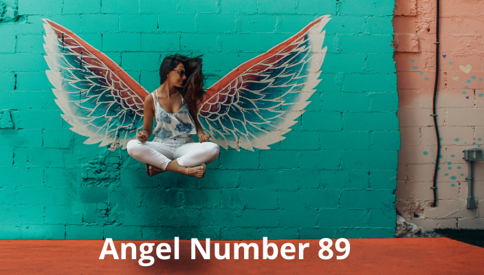 Angel Number 89 Meaning And Symbolism