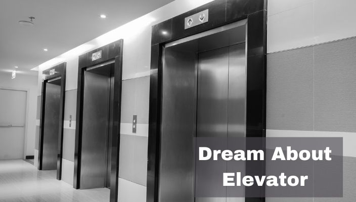 Dream About Elevator Meaning and Interpretation