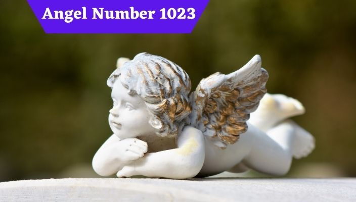 Angel Number 1023 Meaning and Symbolism