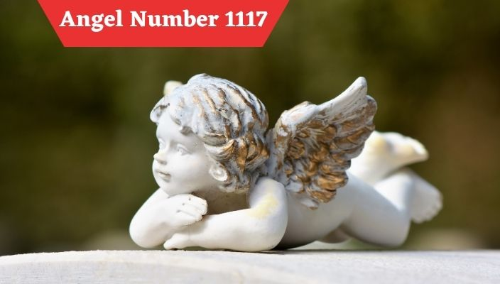 Angel Number 1117 Meaning and Symbolism