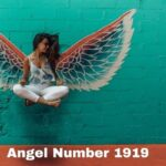 Angel Number 1919 Meaning And Symbolism
